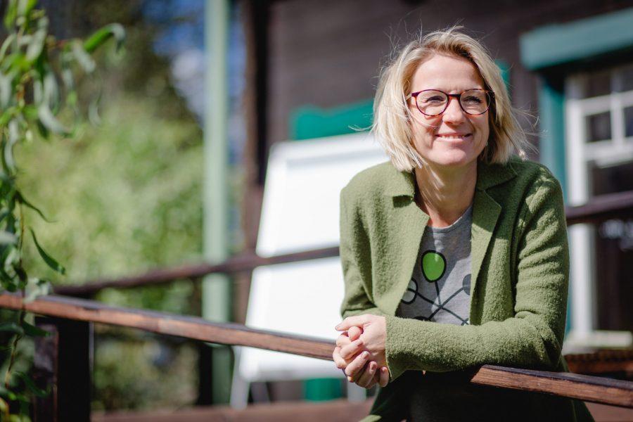 Profil Bettina Steinacher
